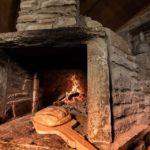 Παραδοσιακός φούρνος στο πήλιο