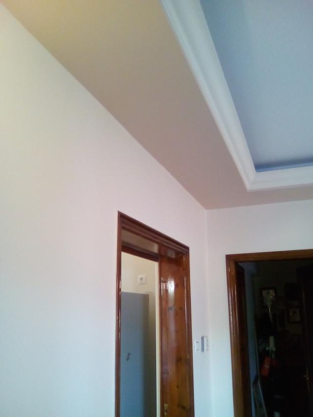 Βάψιμο εσωτερικών τοίχων βόλος