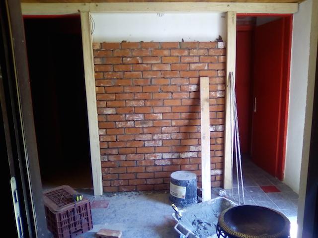 Πλακάκια τοίχου