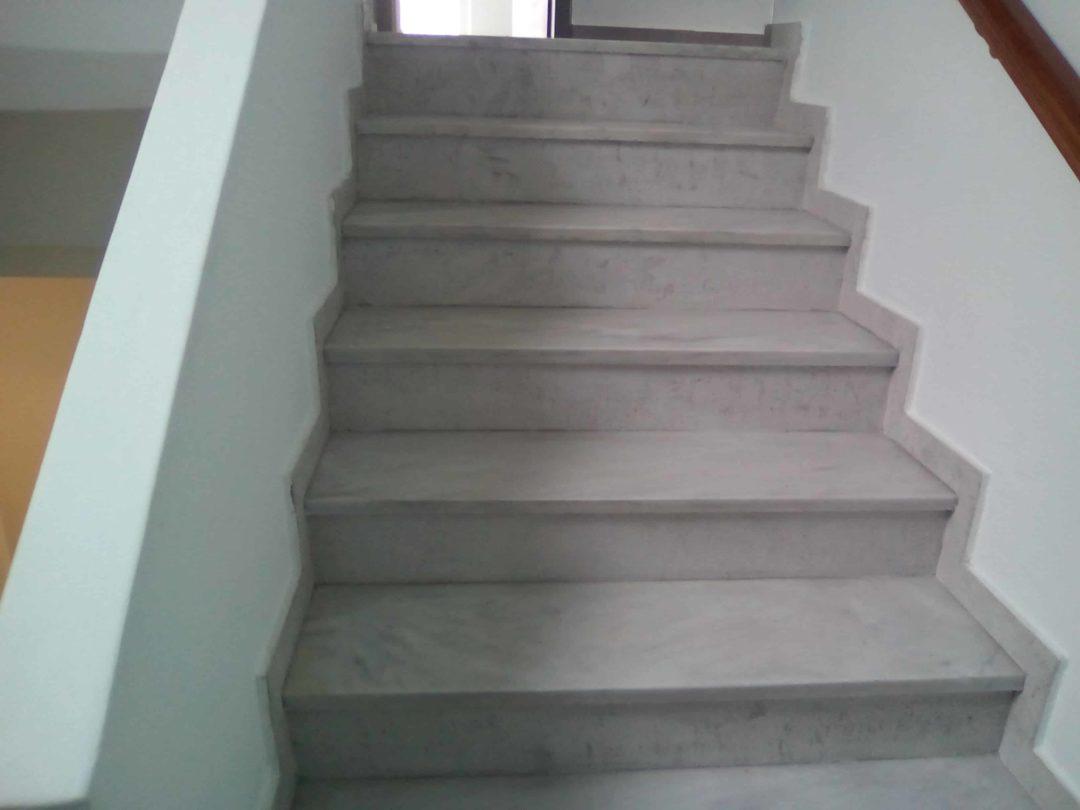 σκάλες πατητής τσιμεντοκονίας