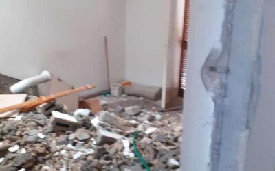Ολική Ανακαίνιση Μονοκατοικίας στον Βόλο (Εικόνες Πριν & Μετά)